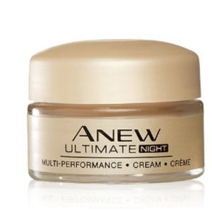 NIB Avon Anew Overnight Eye Cream